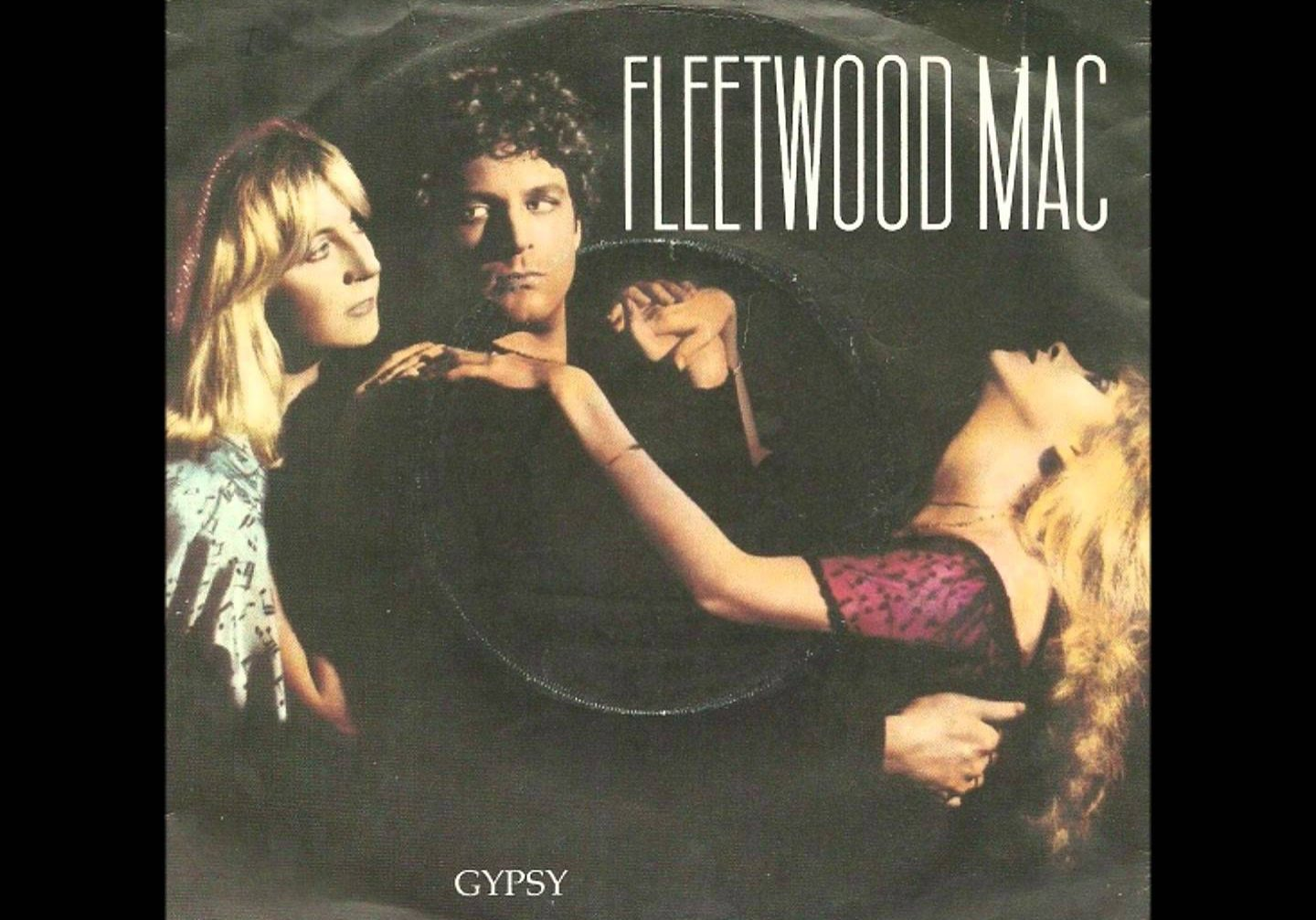 Fleetwood Mac Gypsy